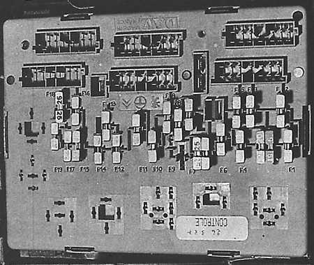 14.0 Электрооборудование