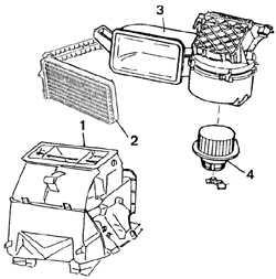 14.24 Система отопления и вентиляции