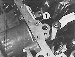 3.2.17 Сборка двигателя