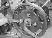 10.8 Насос усилителя рулевого управления
