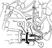 7.4 Гидравлическая система управления сцеплением