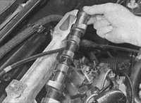 3.1.10 Распредвал и толкатели Peugeot 406