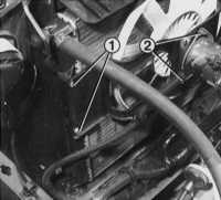5.14 Вентилятор системы охлаждения двигателя