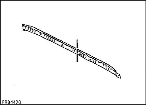 8.  Панель задка