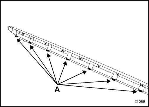 4.  Панель порога Renault Kangoo