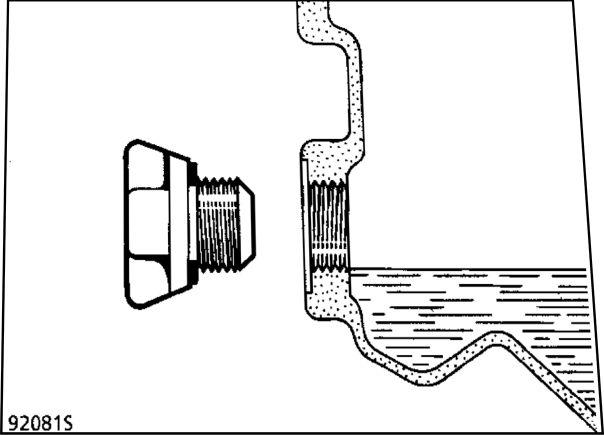3.  Заправочные емкости - Смазочные материалы