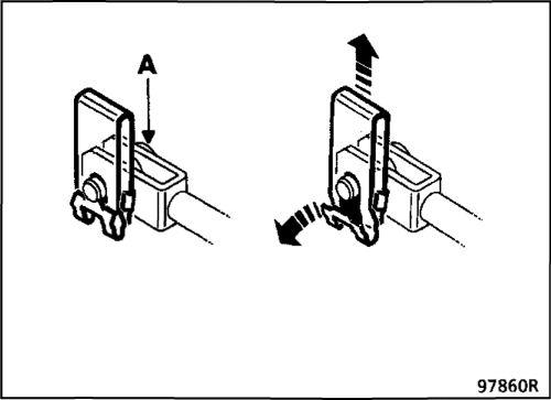 2.  Вакуумный усилитель тормозов