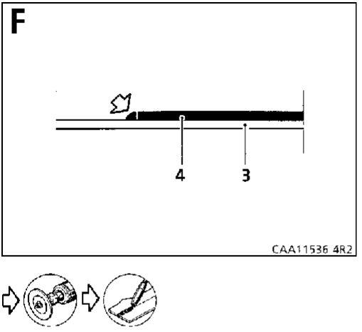 4.  Передняя колесная арка в сборе с лонжероном Renault Kangoo