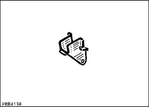 17.  Усилитель заднего лонжерона Renault Kangoo