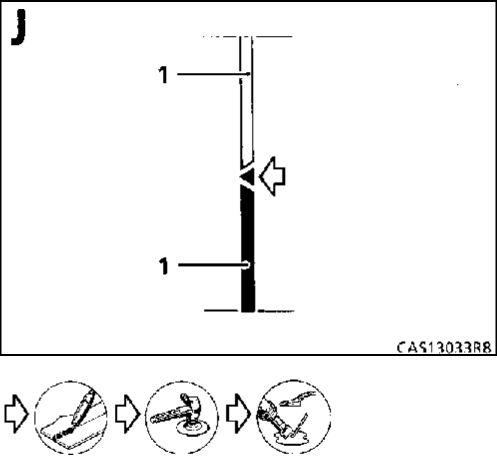 4.  Центральная стойка - нижняя секция боковины кузова Renault Kangoo