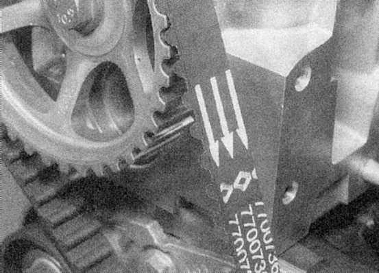 Замена ремня грм на рено логан 1.6 16 клапанов своими руками видео