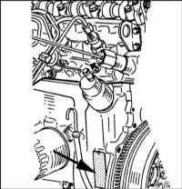 1.2 Идентификационные номера автомобиля Renault Megane