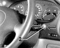 1.17  Путевой компьютер Renault Megane