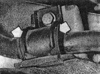 1.7 Проверки готовности автомобиля к эксплуатации Renault Megane