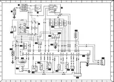 14.11 Последовательная система распределенного впрыска топлива Siemens