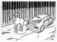 2.35 Системы стабилизации устойчивости Saab 9000
