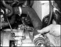 6.2 Снятие, осмотр и установка на место радиатора