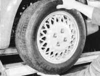 1.13 Подготовка автомобиля к техосмотру Saab 9000