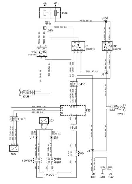 15.5 Вентиляторы радиатора