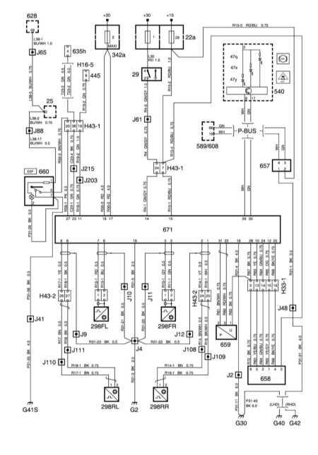 15.53 Система ABS с ESP