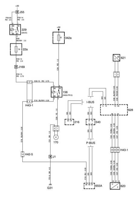 15.71 Система К/В дизельных моделей