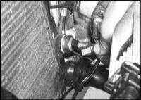 5.6 Проверка исправности функционирования, снятие и установка электрических