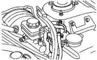 6.6 Обслуживание топливного фильтра