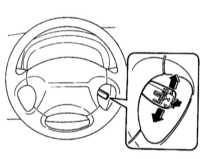 2.5 Приемы эксплуатации Subaru Forester