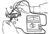 7.14 Генератор, общая информация, проверка и обслуживание Subaru Forester