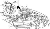 3.17 Проверка исправности функционирования и регулировка компонентов   сцепления