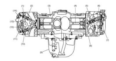 4.0 Двигатель