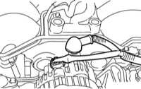 7.15 Снятие, разборка, сборка и установка генератора