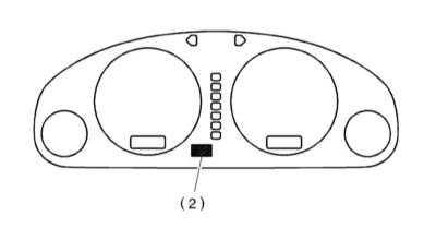 9.5 Диагностика отказов АТ Subaru Legacy Outback
