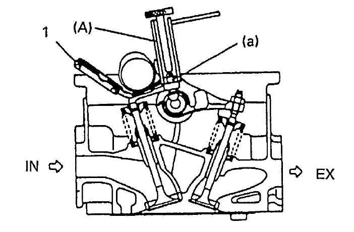 Регулировка клапанов сузуки гранд витара 20 своими руками 87
