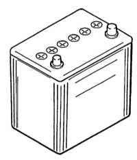 27.0 Система электрооборудования