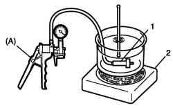 2.3.7 Снятие и установка клапана в дроссельном патрубке (если имеется) Suzuki Liana