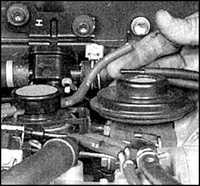 2.38 Проверка клапана системы рециркуляции