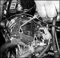 11.4 Катушка(и) зажигания Toyota 4runner