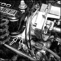 11.5 Распределитель зажигания Toyota 4runner