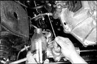 2.31 Замена топливного фильтра