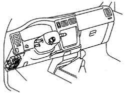 11.24 Прерыватель указателей поворота/ аварийной сигнализации