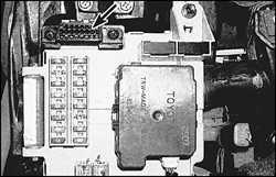 7.3 OBD II-система