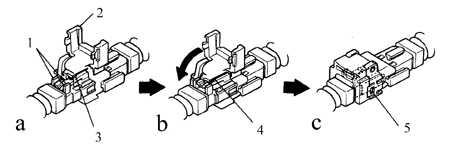 12.24 Воздушная подушка безопасности Toyota Corolla