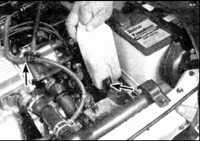 4.5 Радиатор и расширительный бачок Toyota Corolla