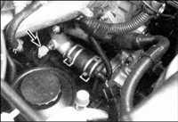 4.6 Насос охлаждающей жидкости Toyota Corolla