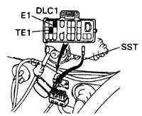2.37 Проверка и установка момента зажигания