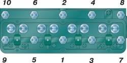 3.1 Кривошипно-шатунный механизм