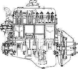 2.0 Двигатель