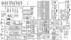 18.5 Схема 5. Электрооборудование автомобилей мод. 315195-025, 315195-125