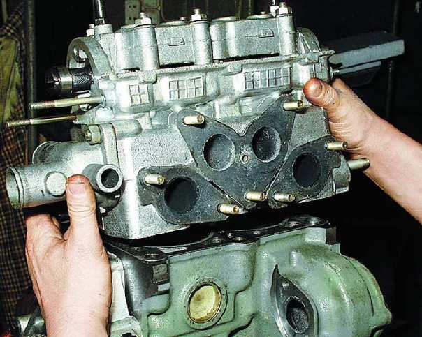 Ремонт ока ваз 1113 своими руками двигатель 78